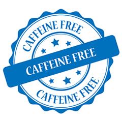 Caffeine Free Formula